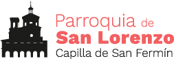 Capilla San Fermín Logo